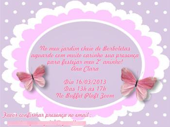 Borboletas Fotografia Presentes Convites Lembrancinhas E